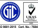 Công ty DÂN ĐẠT nhận tiêu chuẩn ISO 9001:2015